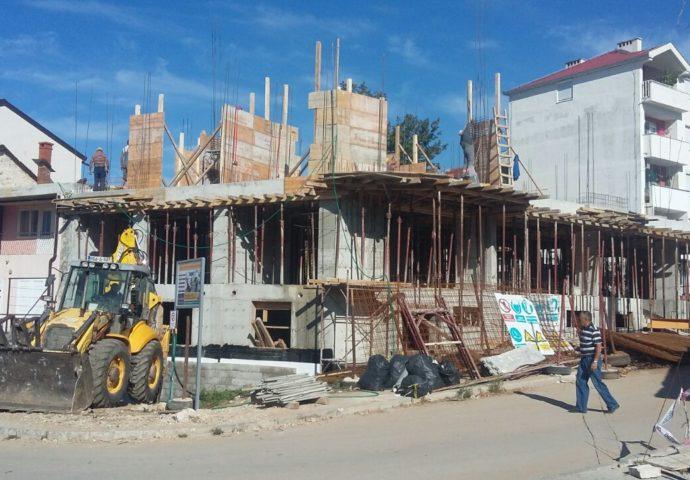 VIDEO: Hercegovini fali građevinskih radnika
