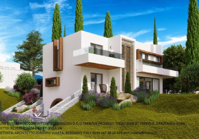 VIDEO OGLAS: Prodaja apartmana i vila u Gradu sunca
