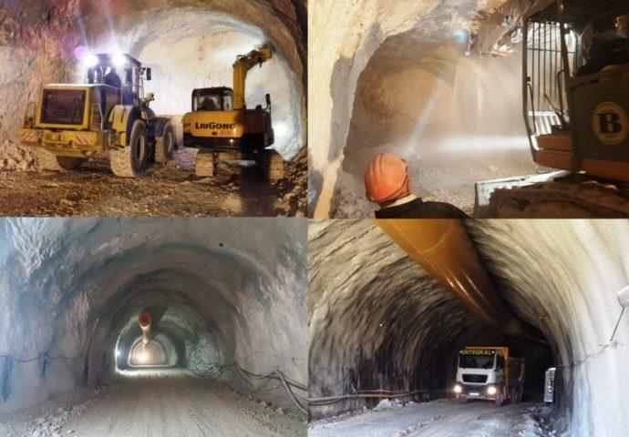 HET finansira radove na tri tunela vrijedne 150 miliona KM