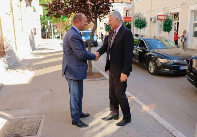 Čović: Vrata Dubrovnika prema kontinentu su preko Trebinja