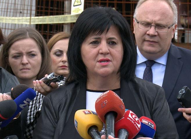 Ministri danas u Hercegovini