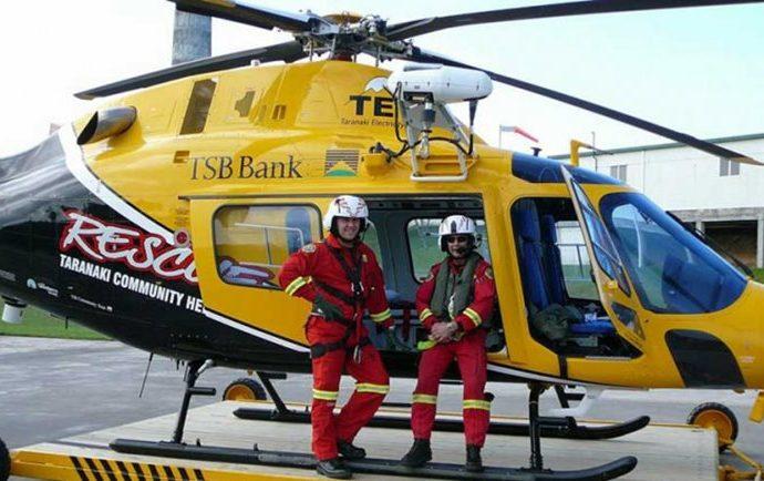 Stiže novi helikopter sa protivpožarnim vedrom za brže intervencije