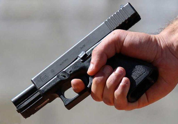 U Trebinju oduzeta veća količina naoružanja