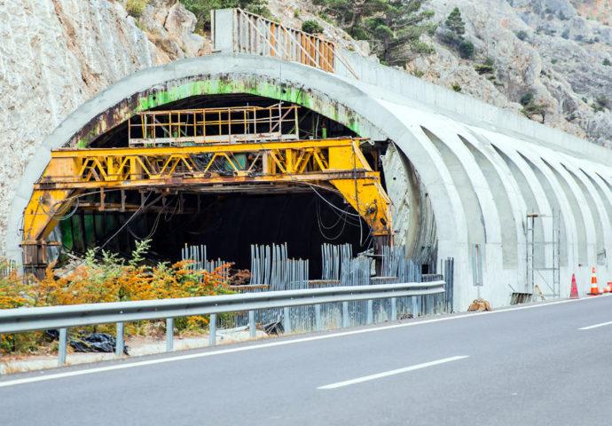 Do polovine novembra odluka o izvođaču radova na cesti Neum-Stolac – Uskoro i tender za tunel Žaba