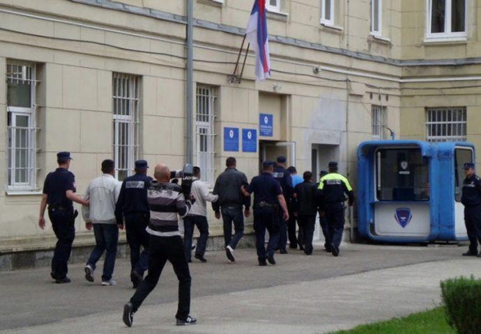Bivši policajac iz Trebinja pristao na dvije godine robije