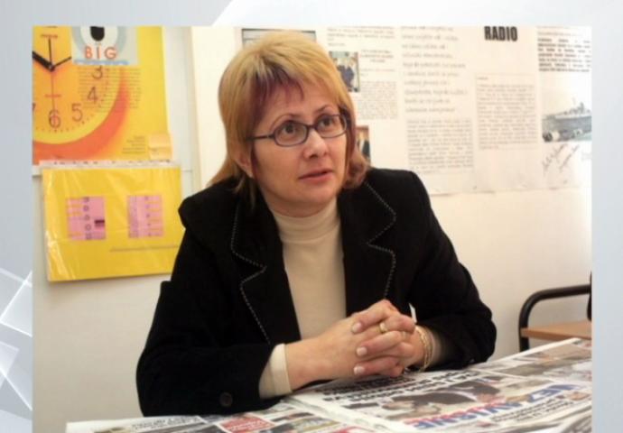 Radmila Čokorilo najavljuje tužbu protiv Univerziteta i rektora