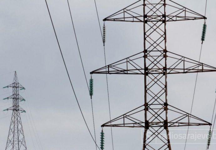 Zbog loše hidrologije, remonta i manje proizvodnje HET-a Elektroprivreda uvozi struju
