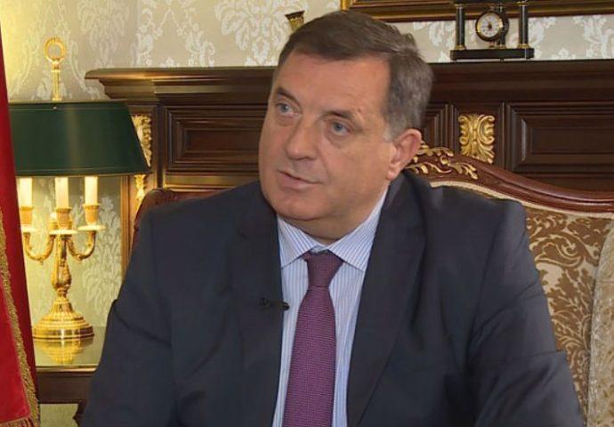 DODIK: Koristim svoj autoritet da se popravi položaj Srba gdje je na vlasti HDZ BiH