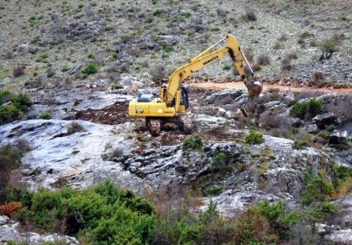 HET: Počelo navodnjavanje Trebinjskog polja i vodozahvata za Zupce