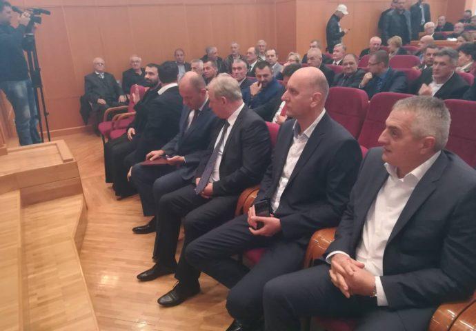 Obilježeno 99 godina od oslobođenja Trebinja u I svjetskom ratu