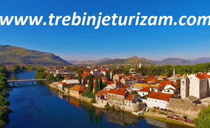 Turistička organizacija Trebinja u rad pustila novu, savremeno dizajniranu internet stranicu