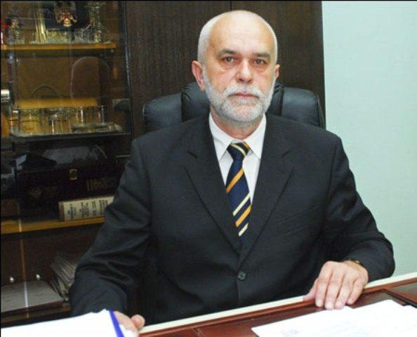 Izabran novi predsjednik Sindikata radnika ERS