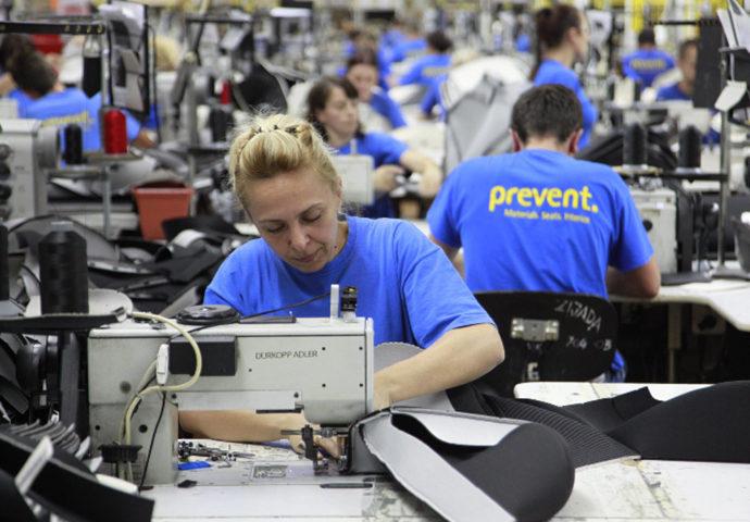 Prevent uskoro otvara prvi pogon u Hercegovini – Fabrika u Stocu proizvodiće HTZ opremu i autopresvlake