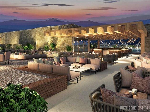 Jedan od najluksuznijih hotela na Balkanu otvara se u Hercegovini krajem aprila