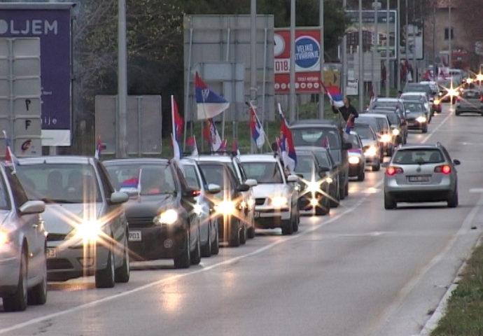 Borci pozivaju u svečani defile povodom Dana Republike