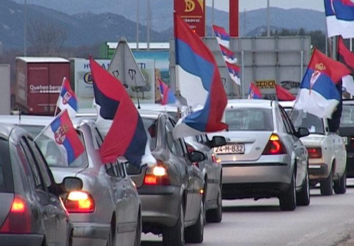 VIDEO: Evo kako je Trebinje proslavilo Dan Republike