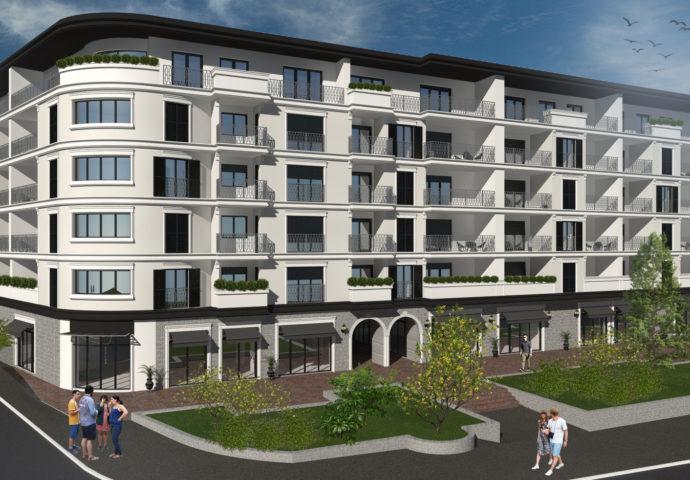 Želite kupiti stan? Sada je pravo vrijeme – luksuz i kvalitet po pristupačnim cijenama!