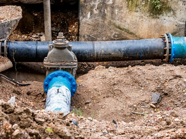 GACKO: Uskoro tender za nadogradnju vodovodnog sistema