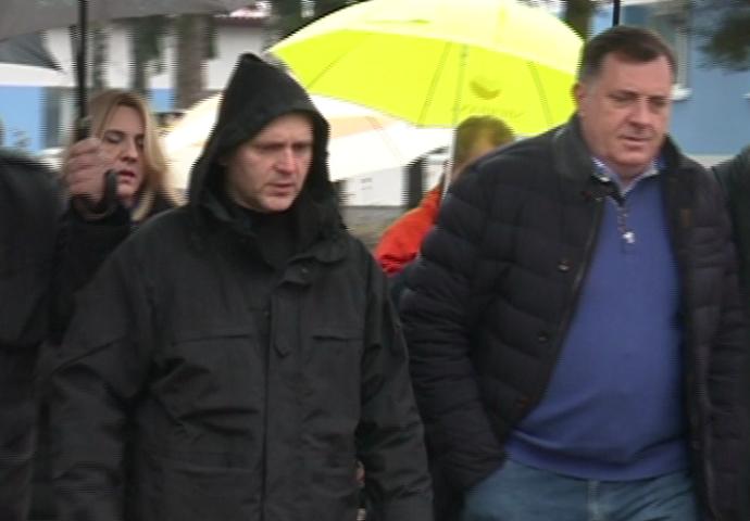 VIDEO: Dodik – sramota je da ruljak bude ambasador, PDP- šta fali Vučureviću?