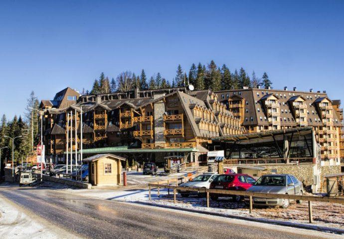 Na prodaju hotel Vučko na Jahorini- imovina procijenjena na 5,14 mil KM
