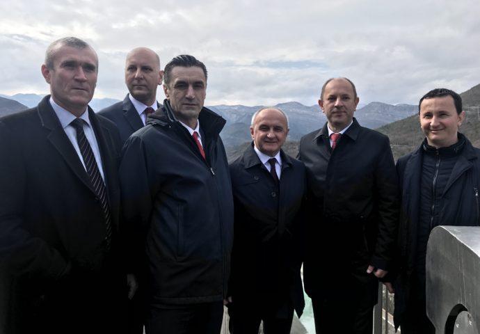 DJokić: HET od izuzetnog značaja za energetski sistem Srpske