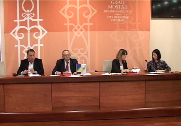 VIDEO: Pregovori o lokalnim izborima u Mostaru