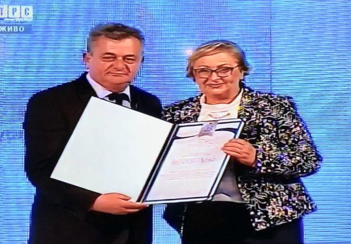 Branka Ratković najuspješnija žena u privredi Srpske