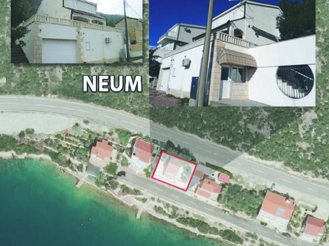 JAVNI POZIV – Prodaja rezidencijalnog objekta u Neumu