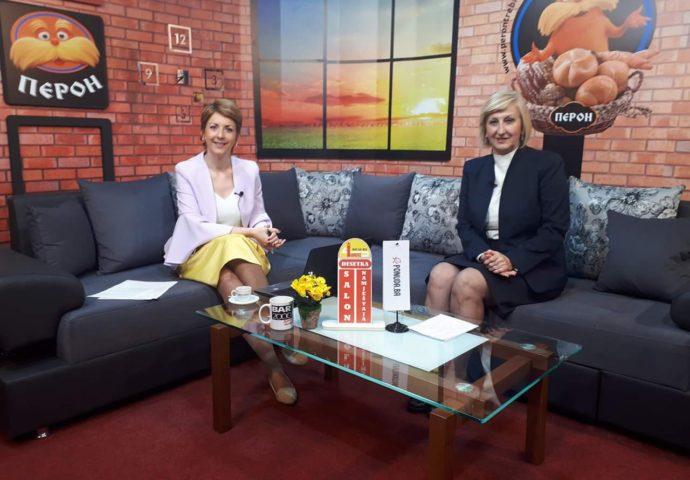 VIDEO: Razgovor sa Miljanom Miskin, direktoricom Cerovca