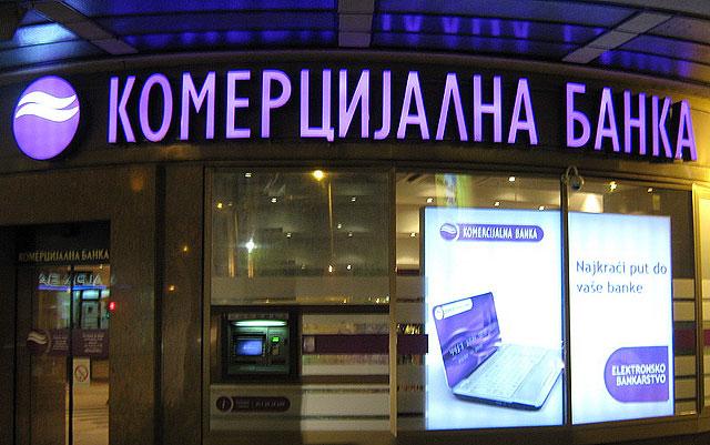Komercijalna banka kreditira grad Trebinje sa 5,5 miliona KM