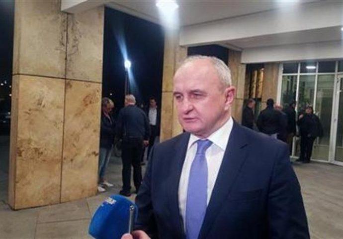 DJOKIĆ: Srbija i Srpska zajednički će graditi jednu hidroelektranu