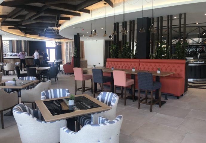"""FOTO: Svečano otvaranje Hotela """"Panorama"""" zakazano za subotu, 21.april"""