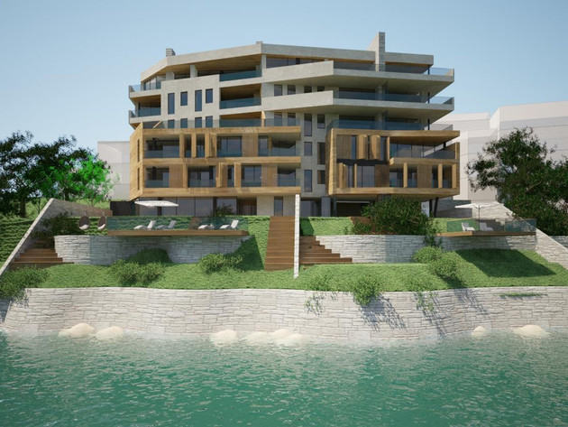 FOTO: Hercegovci prate najnovije standarde modernog stanovanja- niču objekti sa zatvorenim i otvorenim bazenima, fitnes salama…