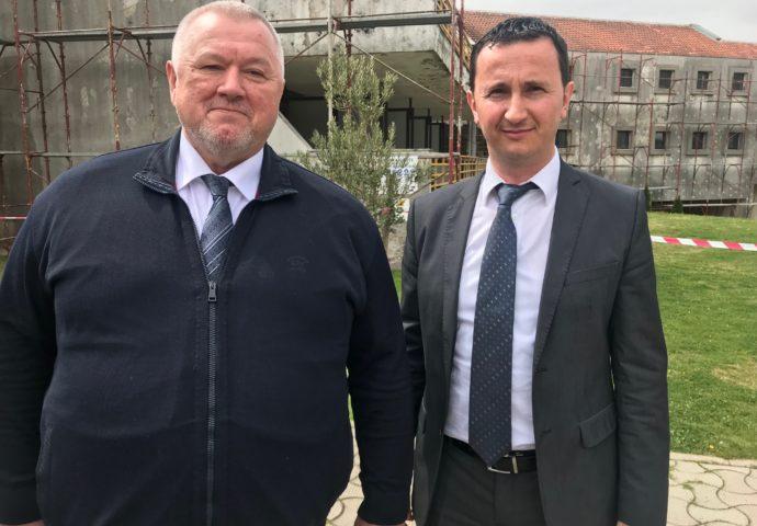 Grade se novi stanovi za raseljene u Trebinju