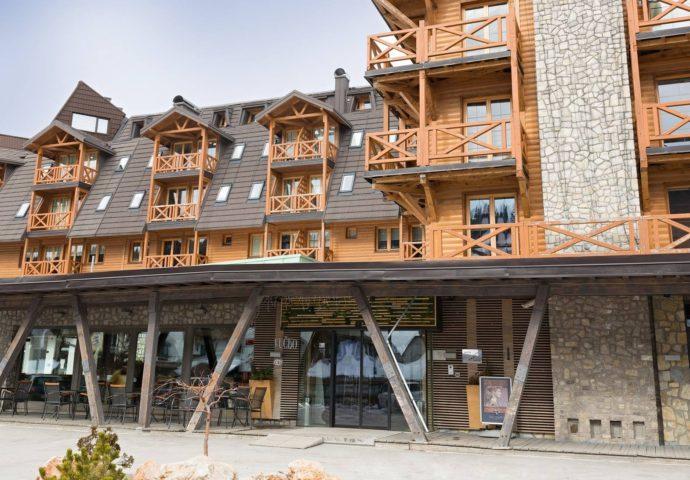 Prodaja hotela Vučko odložena za septembar