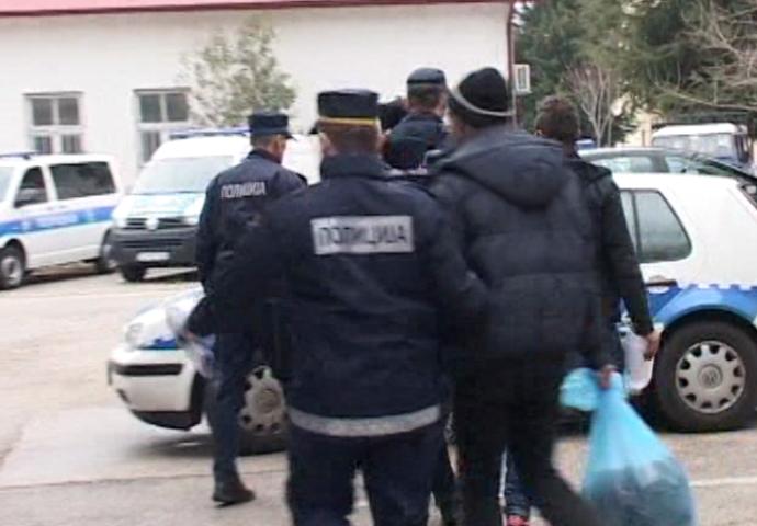 U Hercegovinu ušlo preko 230 migranata- s granice vraćeno 800