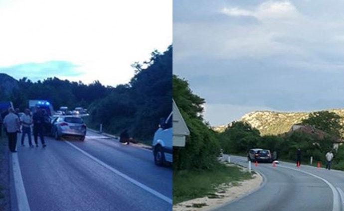 Mladić smrtno stradao u saobraćajci na putu Mostar – Čapljina