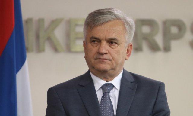 Čubrilović sutra u Trebinju i Bileći