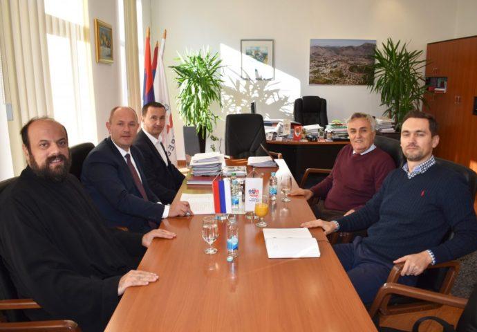 Hrvatski konzul želi čvršću saradnju Dubrovnika, Mostara i Ravnog sa Trebinjem