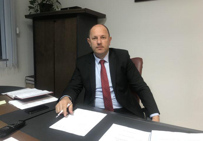 Petrović preuzeo dužnost generalnog direktora ERS