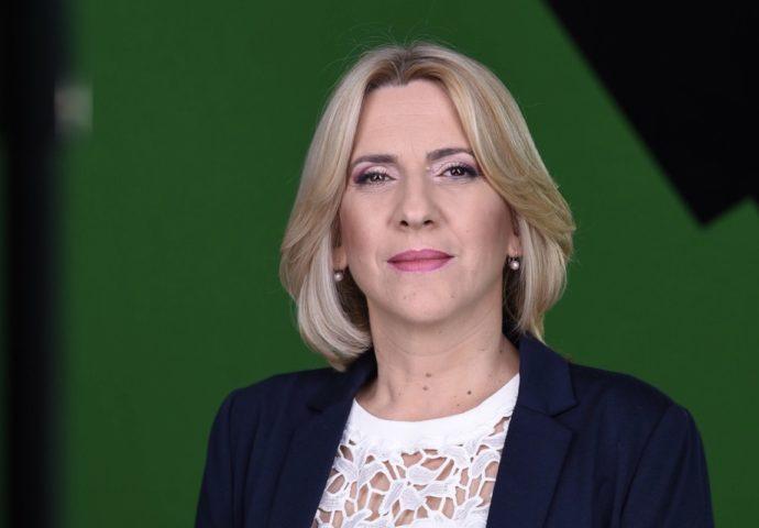 Cvijanović predala ovlaštenja Golićevoj