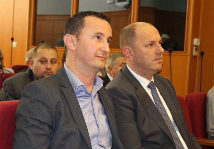 Ćurić najozbiljniji kandidat za gradonačelnika Trebinja?