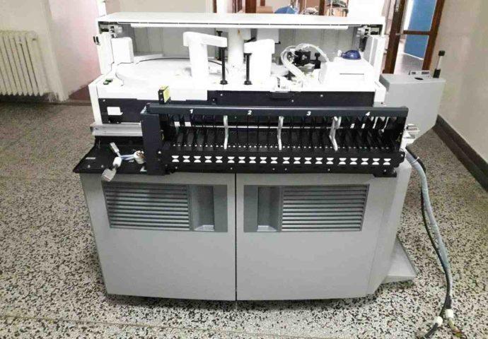 Bolnica Trebinje nabavila biohemijski analizator vrijedan 100.000 KM
