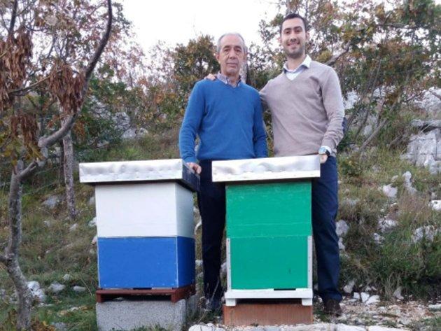 Tokom 2019. stiže nulta serija termos košnica iz Trebinja – Za jedinstvenu inovaciju zainteresovani pčelari iz cijelog regiona