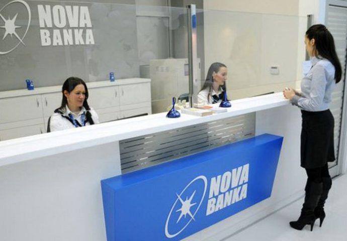 Akcije Nove banke prodao i bivši direktor Milan Radović