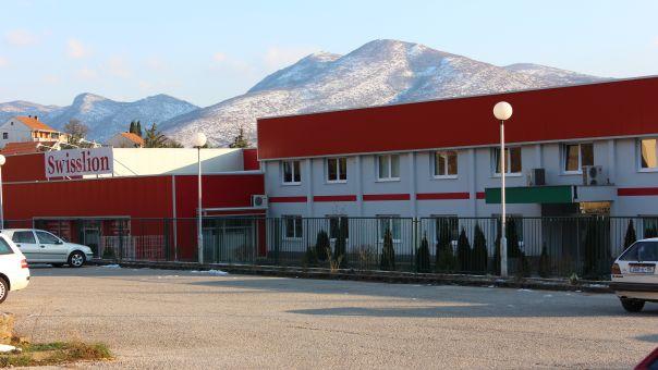 Swisslion Trebinje i ove godine među  najznačajnijim  investitorima  u BiH