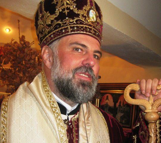 Božićna poslanica vladike Grigorija- pravo je vrijeme da se zapitamo kuda smo pošli