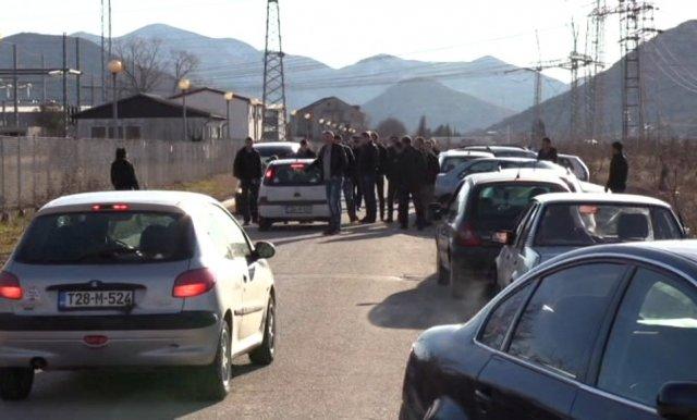 Mještani Petrovog polja negoduju zbog loše putne infrastrukture