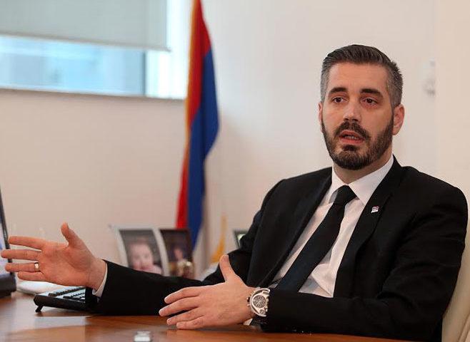 Ministar Srđan Rajčević položio račune građanima za prvih 100 dana rada  – evo šta je uradio
