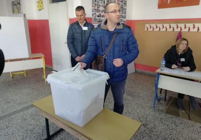 Borjan pozvao građane da izađu na izbore- kampanja bila fer i korektna